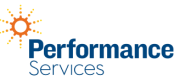 peformance services logo
